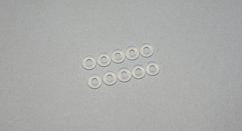 A2520 O-Ring Set P3 (10pcs): MTC1