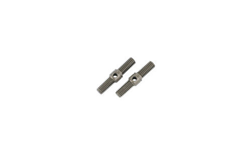A2808 Alum Turnbuckle M4 (2pcs): MTC1, MTX7