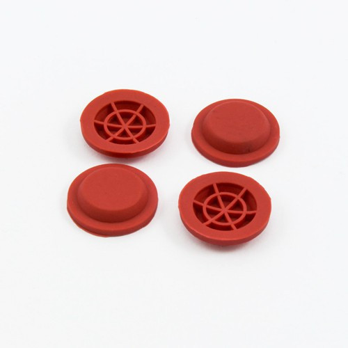 FP2131 FP 16MM SHOCK BLADDERS (4pcs)