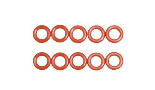 A2234 S5 Soft Diff O-Ring (Red 50°): MTC1