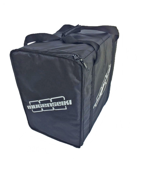 P0331-3 Mugen Seiki 3 Drawer Medium Hauler Bag