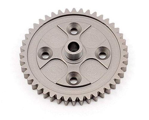 E0233 Light Weight Spur Gear 44T: X6, X5R/T