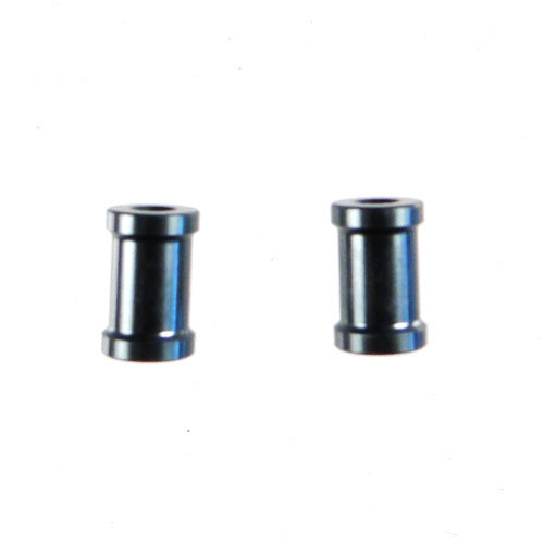 E0331 Alum Battery Holder Posts (2pcs): 6R