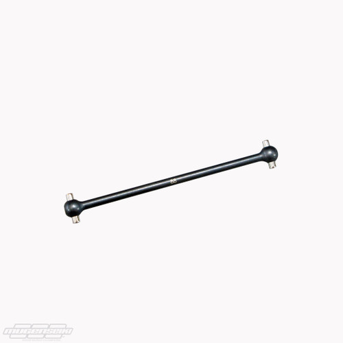 E2268 Front Center Drive Shaft 88mm (used w/E2260): X8T/E