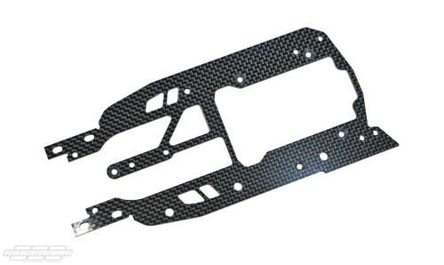 T2414-B Graphite Radio Tray: MTX7