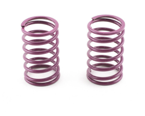 H0527 Rear Spring 1.6 (Purple) 2pcs