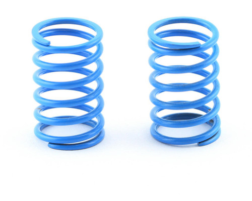 H0528 Rear Spring 1.7 (Light Blue) 2pcs