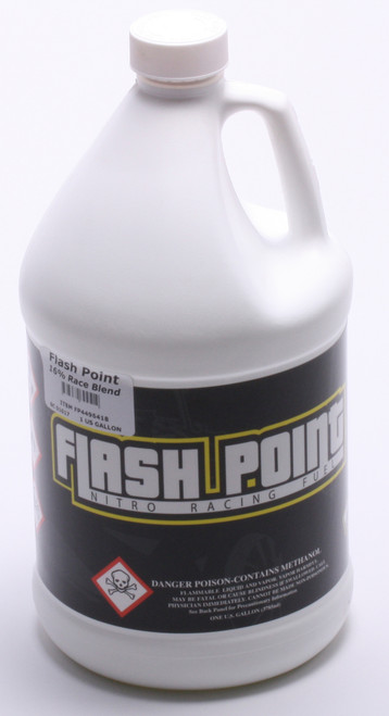 FP0104-4 Flash Point 16% Touring Car (4 Gallons)