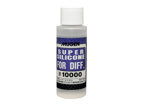 B0317a Silicone for Diff #10,000 (50ml)