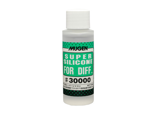 B0318a Silicone for Diff #30,000 (50ml)
