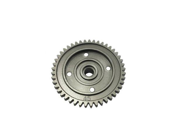Spur Gear 45T(HTD)