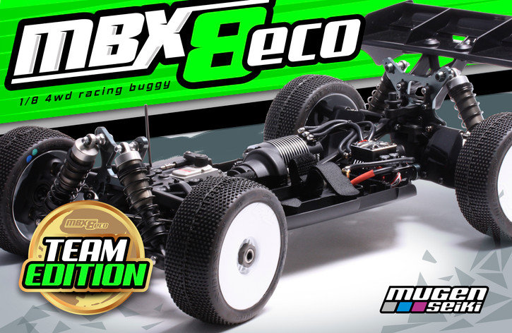 MBX8 Eco Team Edition