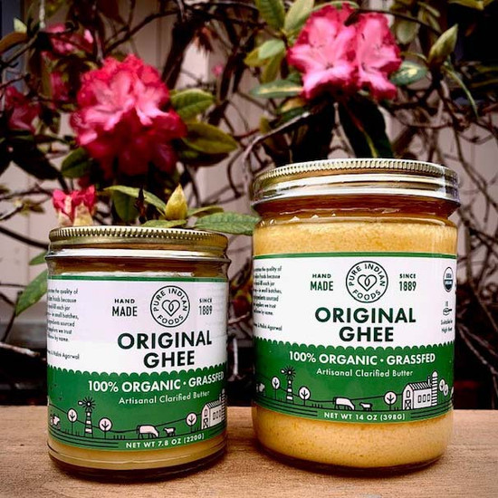 GRASSFED GHEE GROUP