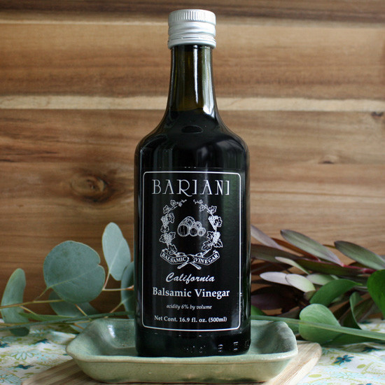 Bariani Balsamic Vinegar