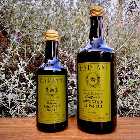 028 - EARLY HARVEST EVOO GROUP