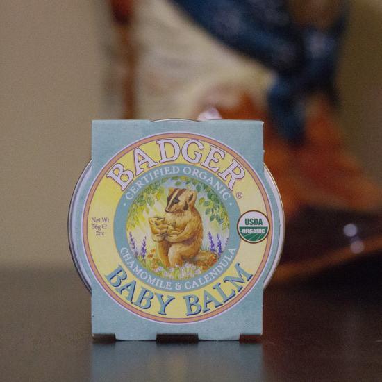 Baby Balm 2 oz