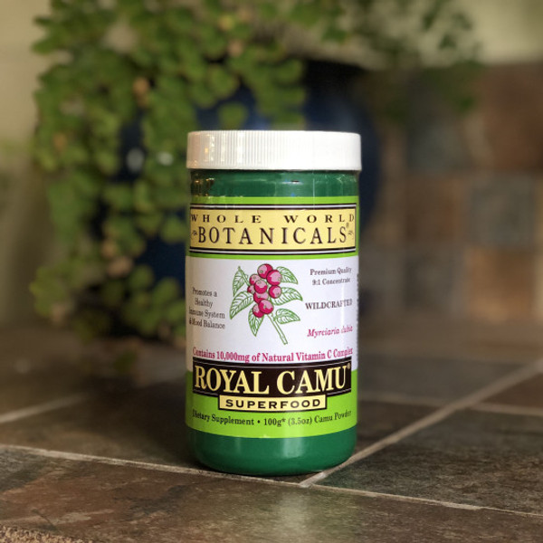 Royal Camu