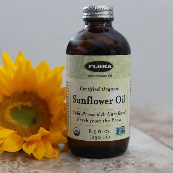 018001 - Sunflower Oil