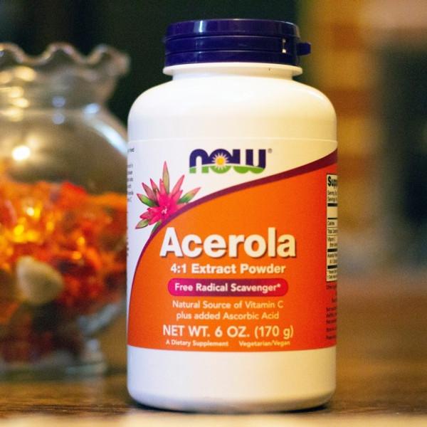 004001 - Acerola Powder