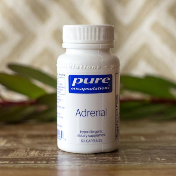 Adrenal - 60 Vcaps