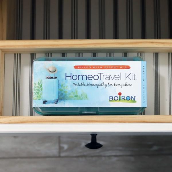 Home Travel Kit