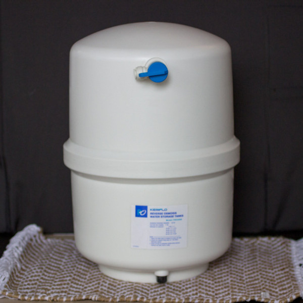 Radiant Life Water Purification System Tanks