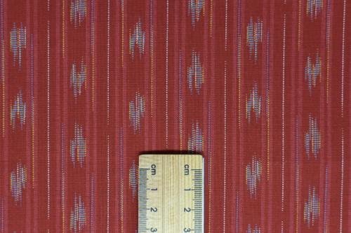 Kasuri Stripe Rust