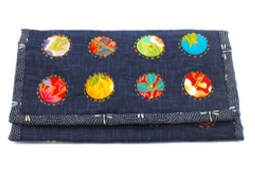 Mishin Bukuro (Japanese sewing bag)