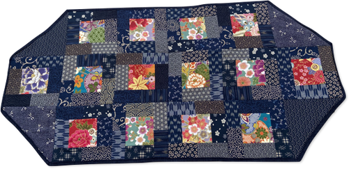 Bento Box Table Runner Kit