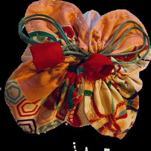 Hanabukuro Blossom Bag Kit