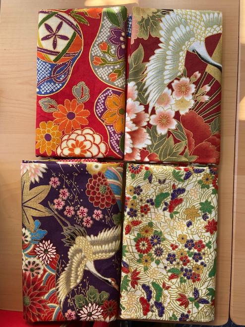 Hoshi Stars Fabric Bundle