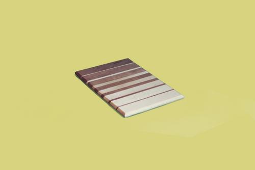 Small Inverse Gradient Cutting Board