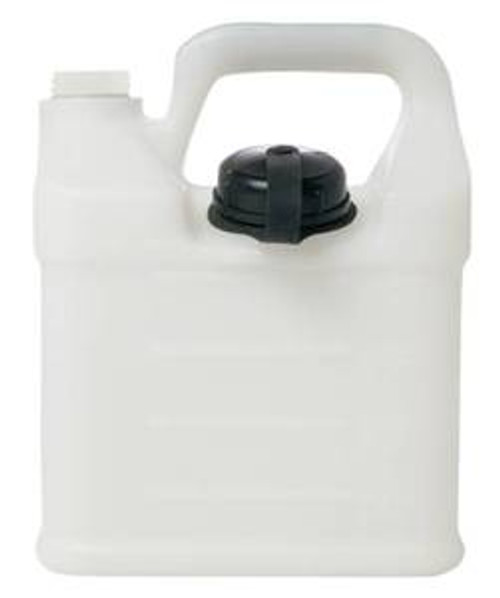 Hydro-Force: Injection Sprayer Bottle, 5QT, Side lid , AS68A, 1605-4278
