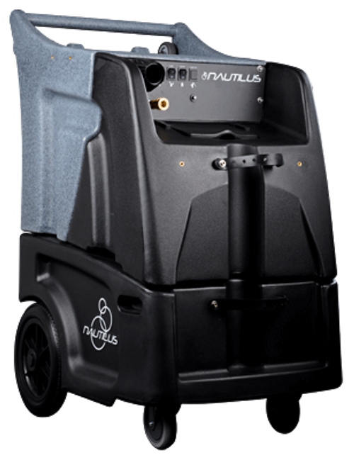 """Hydro-Force Nautilus: Extreme 200psi, 8.4"""" 2-Stage Vacs, w/ Hose Package, MXE-200, 1678-4365 