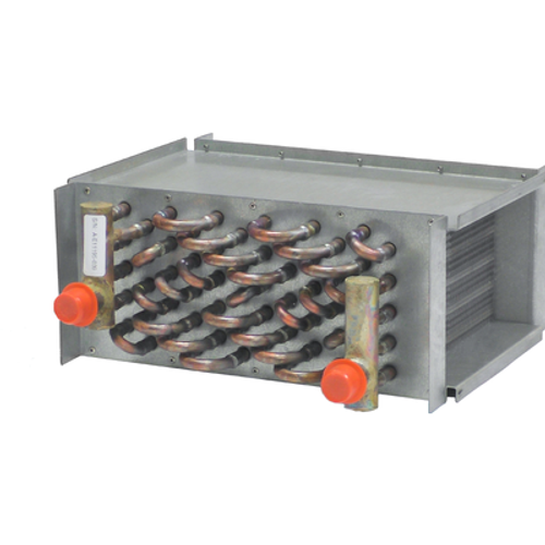 Sapphire Scientific: Vacuum Heater Core Assembly for Bluewave, TWII, RAGE, 1621-0181