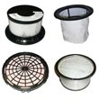 Critical Air Filters / HEPA