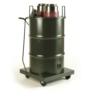 X-250 Series Critical Air Vacuums