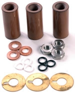 Pump Parts/Kits/Seals