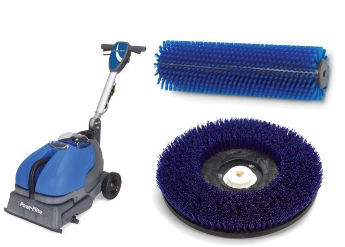 Automatic Scrubber Accessories