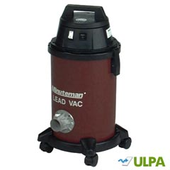 Lead Recovery Vacuums