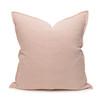 Simone PURE LINEN pillow - front