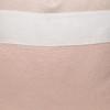 Cooper 22 Blush Pure Linen pillow - detail