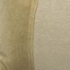 Doux Jade Velvet Lumbar Pillow - Fabric Detail