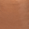 Simone PURE LINEN pillow Sunstone - fabric view