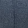 Bondi Hemp Indigo Pillow - 20 - Fabric Detail