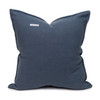 Simone PURE LINEN pillow Bondi - back