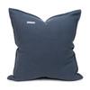 Simone PURE LINEN pillow Bondi - back