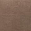 Hemp Stone Pillow - 20 - Fabric Detail