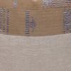 Graystone Aso Oke Vintage Textile Pillow - 22 - fabric detail