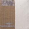 Graystone Aso Oke Vintage Textile Lumbar Pillow - 1420 - Fabric Detail